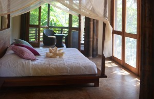 La Selva Amazon Lodge South Land Touring Ecuador suite