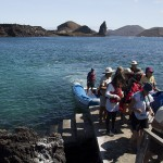 Galapagos Legend island visits South Land Touring Ecuador