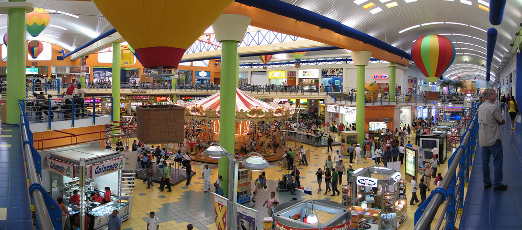 allbrook mall food court